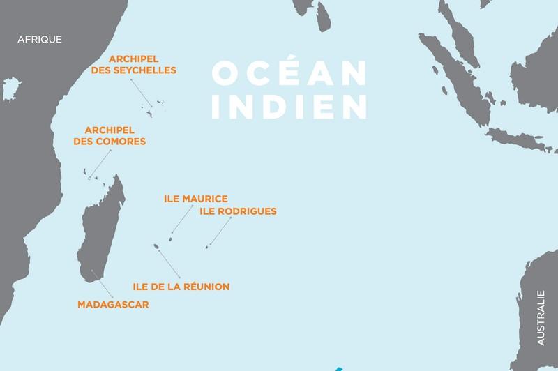 Indianoceanie