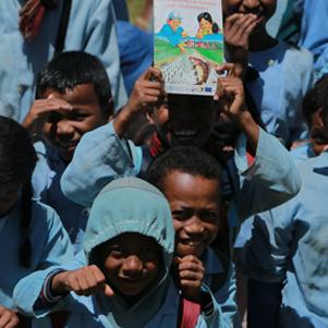 Axe stratégique 4: Pour une Indianocéanie dans laquelle le développement humain est une priorité partagée