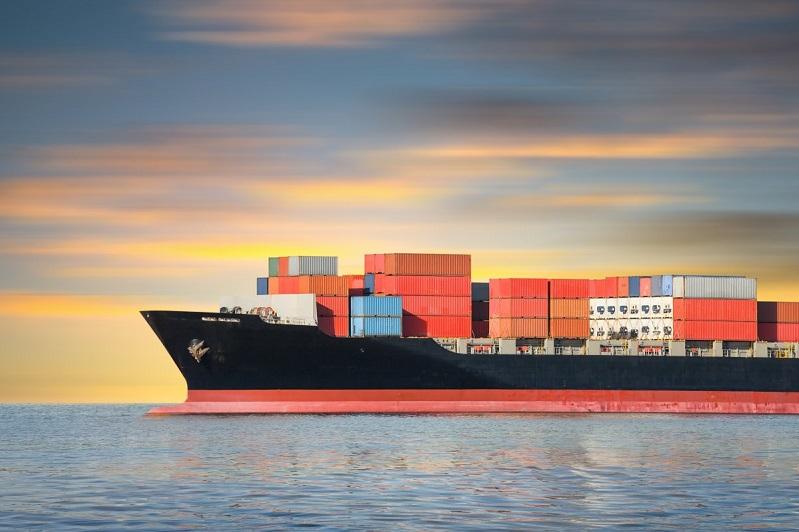 connectivité maritime en Indianocéanie