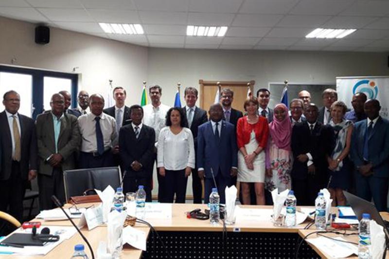 5è Comité de pilotage du programme COI-ENERGIES