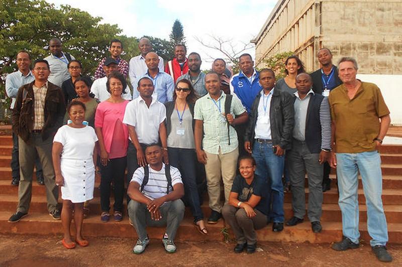 Formation AMP à Madagascar