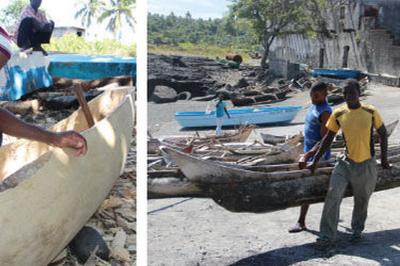 Gouvernance des pêches dans les pays du Sud-ouest de l'océan Indien