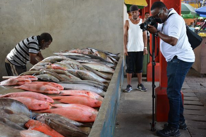 Pêcheries et aquaculture dans le Sud-Ouest de l'océan Indien partage des bonnes pratiques