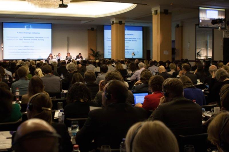 forum économique de L'OI
