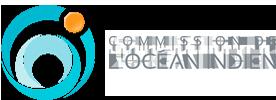 Commission de l'océan Indien Logo