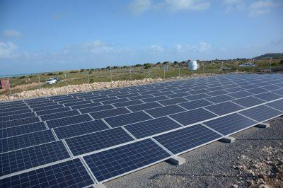 générateur-photovoltaïque