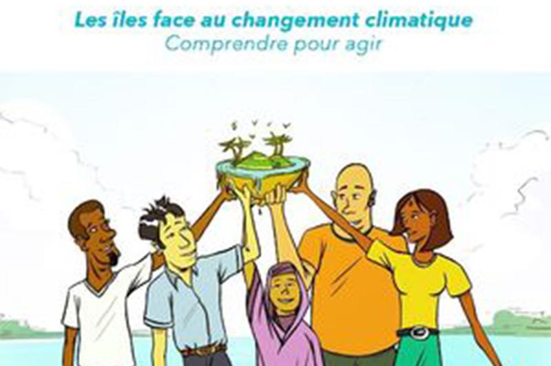 les-iles-face-aux-changements-climatique