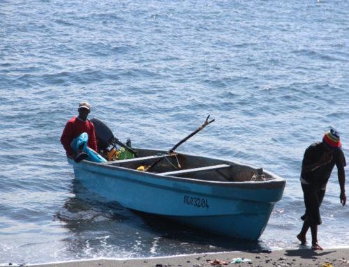 Programme régional de surveillance des pêches