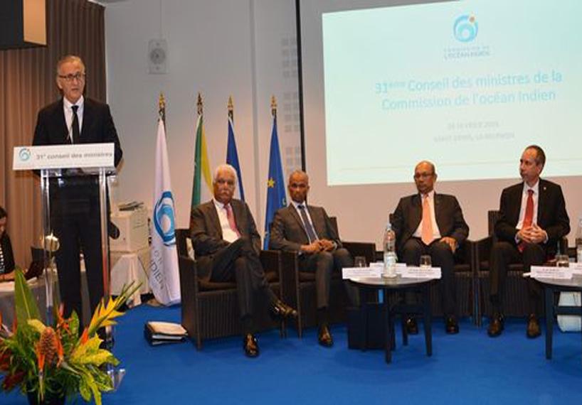 COI-Conseil des Ministres