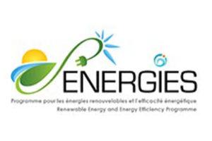 logo energies
