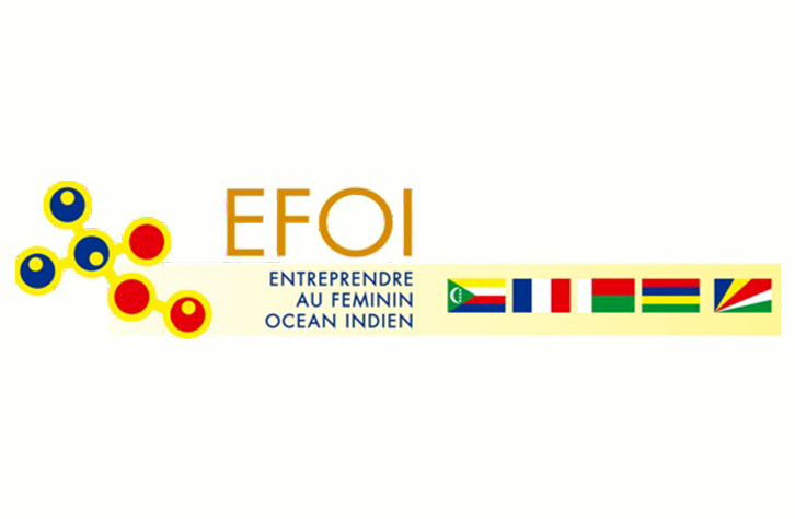 Entreprendre au féminin océan Indien