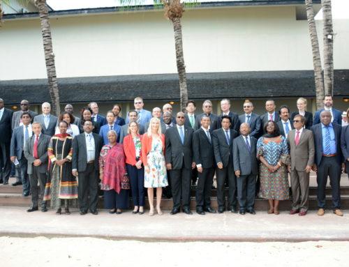 Conférence ministérielle : engagement renouvelé pour la sécurité maritime