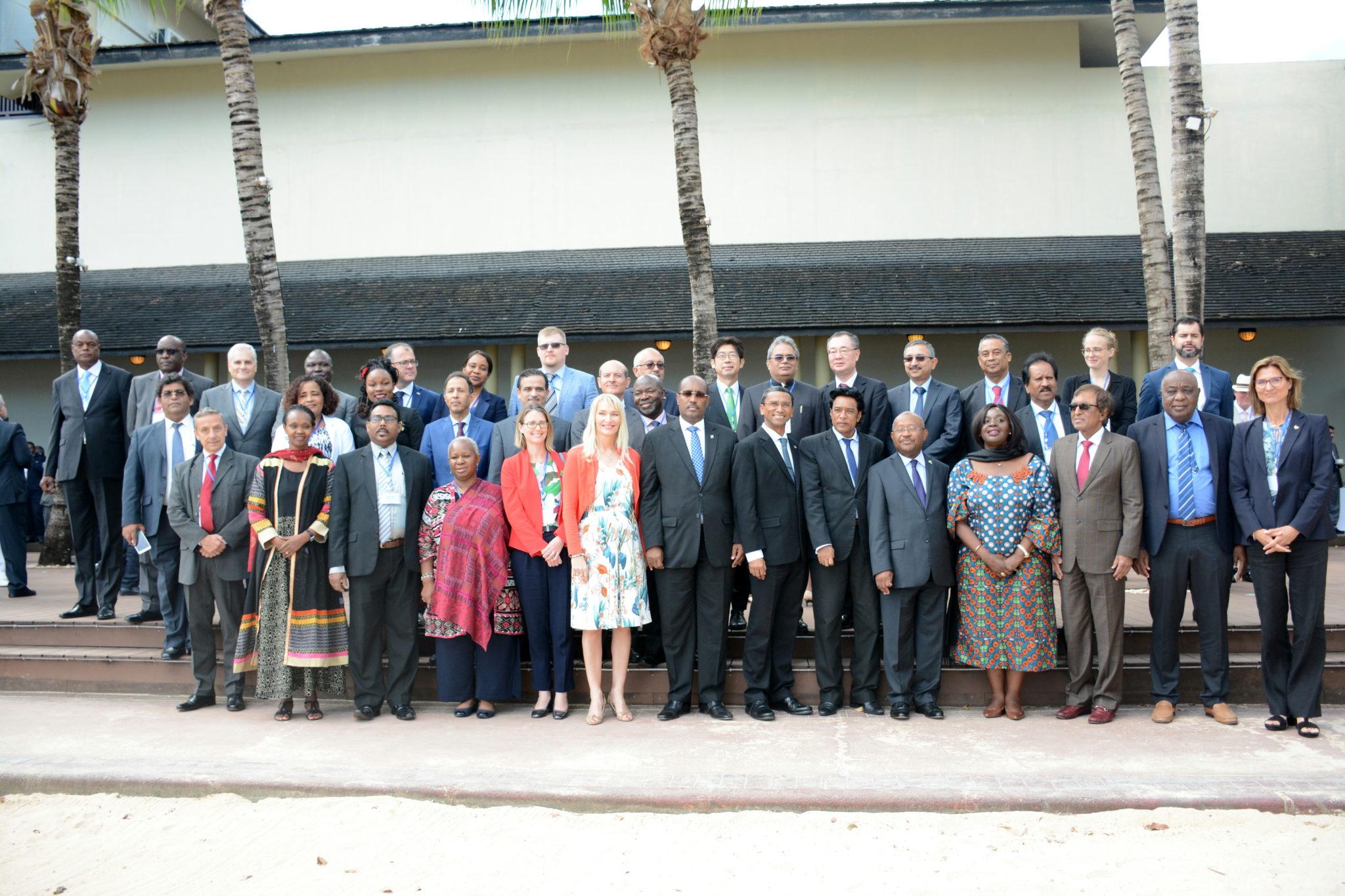 conférence sécurité maritime