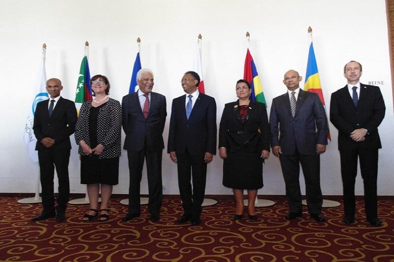 30e Conseil COI - Antananarivo, 2015