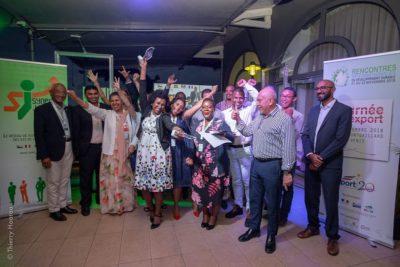 Ambition Jeune 5 - novembre 2018, La Réunion