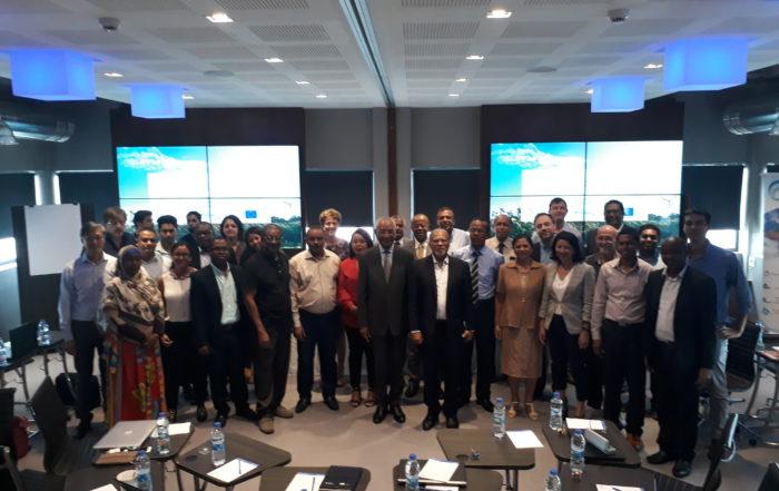 L'Indian Ocean Energy Transition Network ambitionne de fédérer les acteurs de la filière de l'énergie autour de la transition énergétique.
