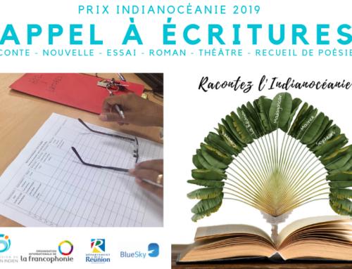 Prix Indianocéanie 2019 : place à la lecture pour le jury