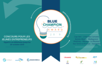 BLUE CHAMPION AWARD