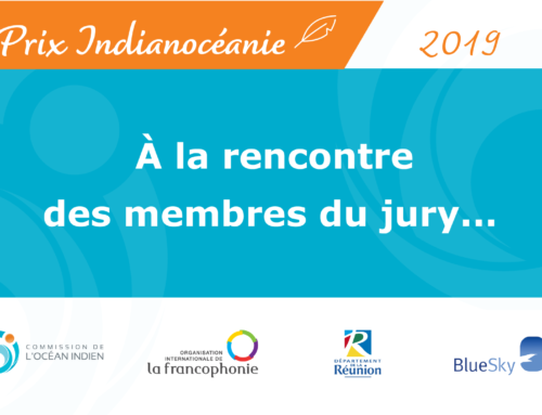 À la rencontre des membres du jury du Prix Indianocéanie