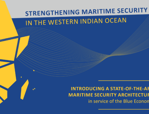Maritime security in the Western Indian Ocean – Policy brief