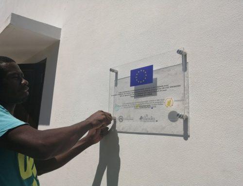 Énergie solaire : deux nouvelles inaugurations à Madagascar et aux Comores