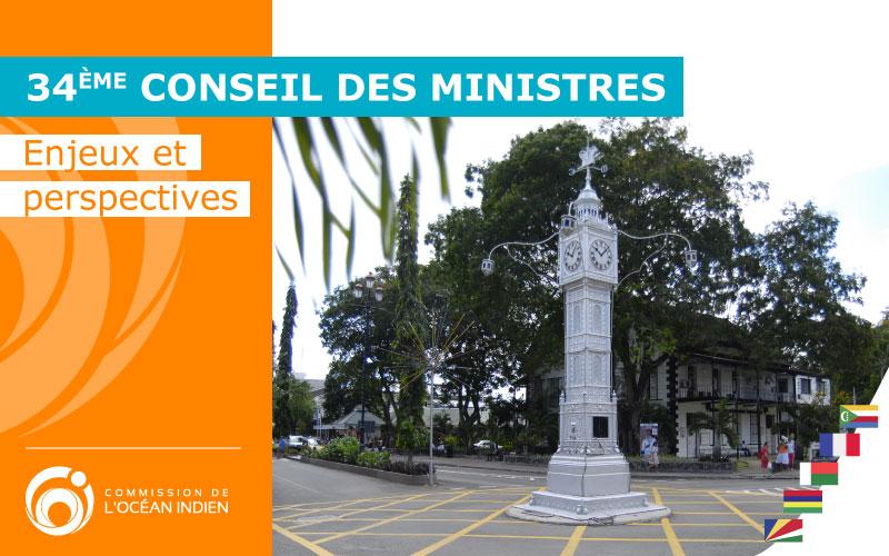 34 conseil ministres coi