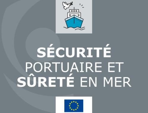 Sécurité portuaire et sûreté en mer