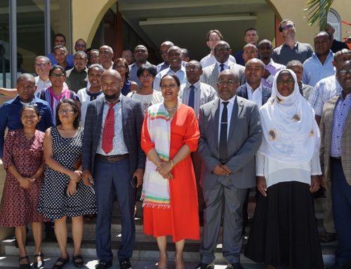 Comité technique régional: les enjeux de santé de la région passés au crible