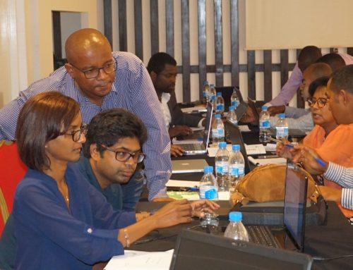Comité technique régional du réseau SEGA – One Health
