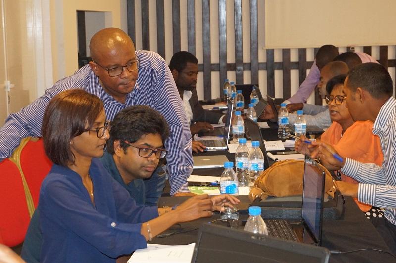 comité technique régional SEGA One Health