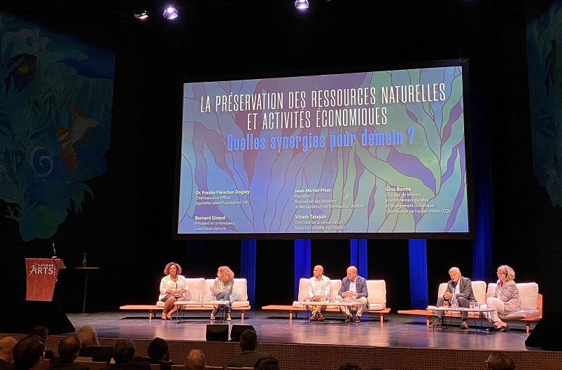 conférence klima COI