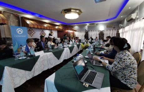 Comité OPL 34 Conseil des ministres 2020
