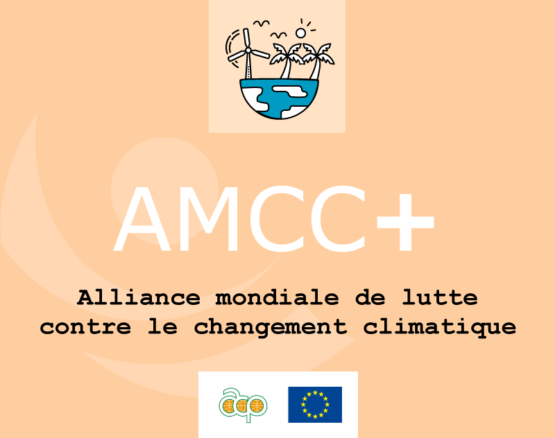 AMCC + INTRA ACP