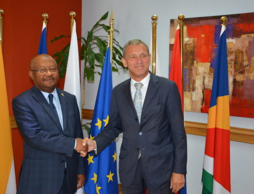 COI-UE: face à la crise, pour l'avenir