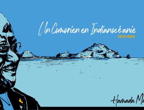 Hamada Madi, un Comorien en Indianocéanie (2016-2020)
