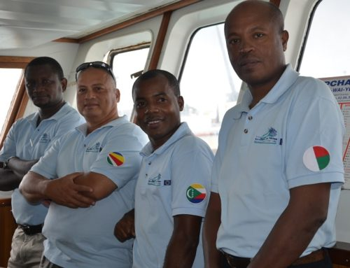 Relance du plan régional de surveillance des pêches