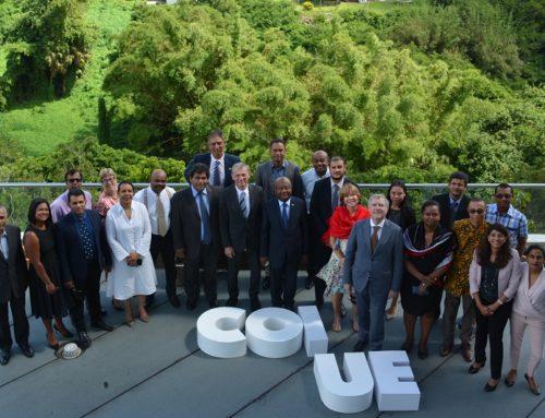 #COIxUE exposition et conférences : cap sur les Objectifs de développement durable