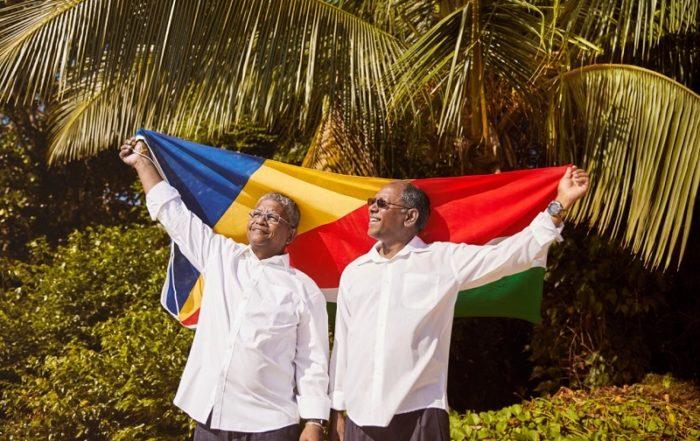 wavel ramkalawan président seychelles