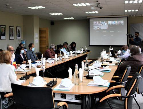 La Covid-19 au coeur du Comité technique régional du réseau SEGA – One Health
