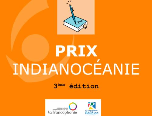 PRIX INDIANOCEANIE 2020-2021