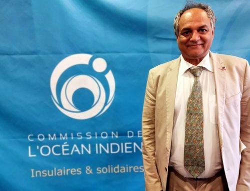 Les nouveaux modèles pour nous sauver du dérèglement climatique  – Interview Vêlayoudom Marimoutou, Secrétaire général de la COI
