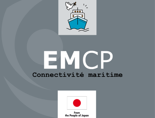 EMCP : Enhancing Maritime Connectivity Project