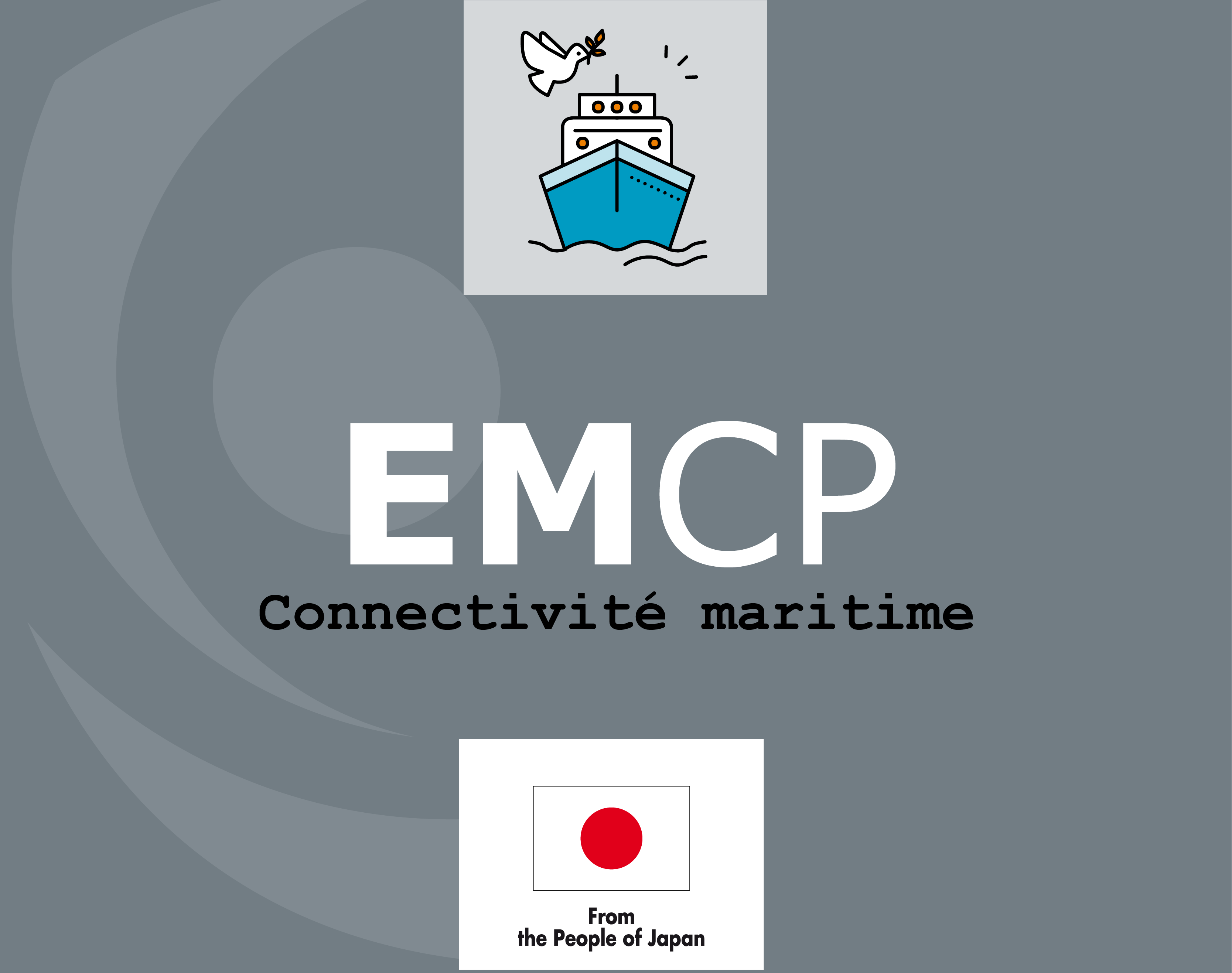 EMCP CONNECTIVITE MARITIME