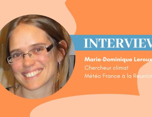 ALADIN, le « génie » de la météo pour anticiper les catastrophes naturelles  – Interview Marie-Dominique Leroux Chercheur climat de Météo France à la Reunion