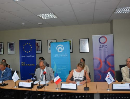 COI – #TeamEurope (UE-AFD) : quels nouveaux projets pour 2021 ?