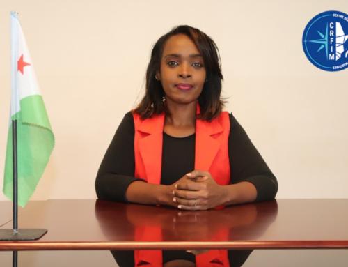 Journée internationale des droits des femmes : rencontre avec Mohamed Elmi Habon, Officier de liaison au CRFIM