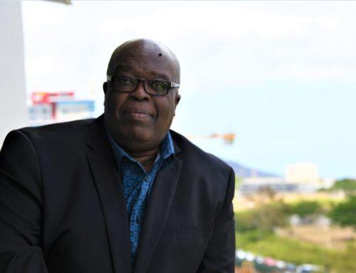 Questions à… Dr Yassa Daniel NDJAKANI, Coordonnateur du FETP au sein de l'UVS-COI