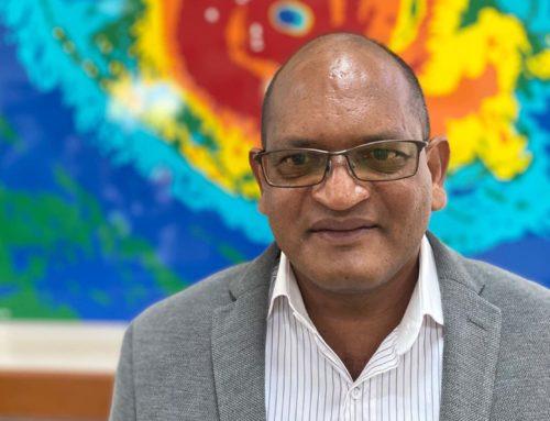 ALADIN-Climat et la gestion des risques – Interview avec Philippe Veerabadren