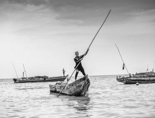 Zanzibar] Ports: connecting people