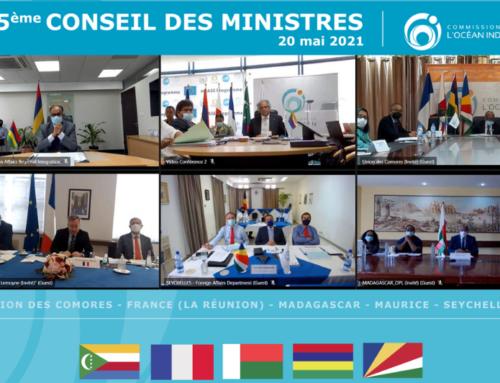35ème Conseil des ministres de la COI : retombées